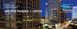 phoenix office market