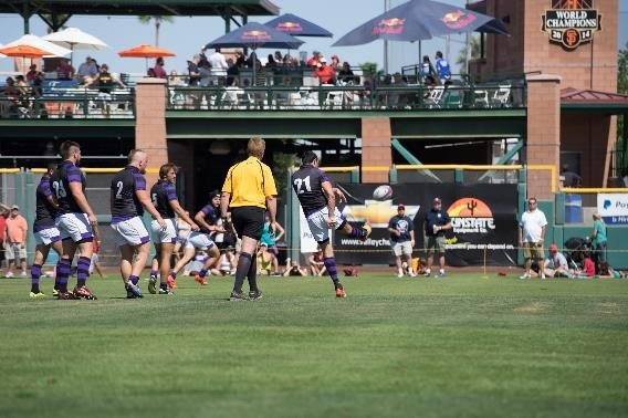Rugby Event