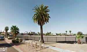 downtown Phoenix land