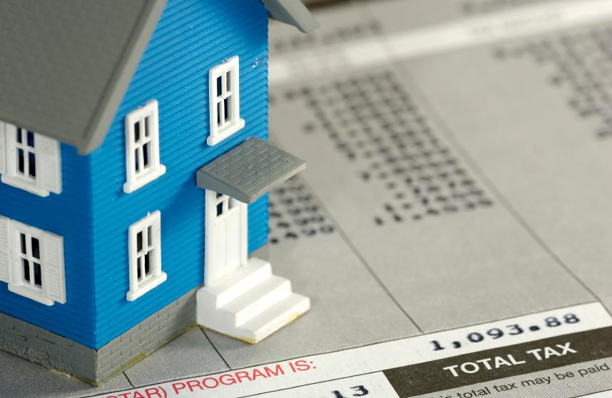 rental taxes