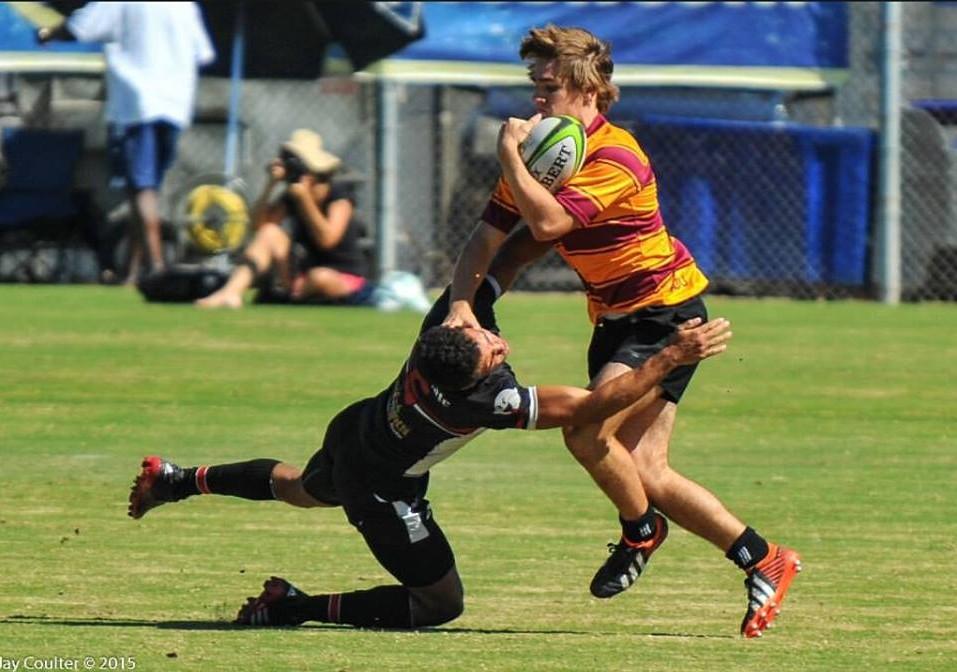 Fiesta Bowl Rugby