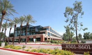 Scottsdale Gainey Center