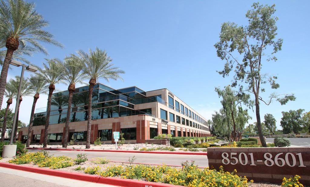 Scottsdale Gainey Center