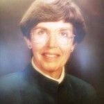 Joan Lincoln
