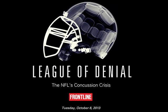 League-of-Denial-Frontline