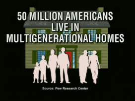multigenerational living