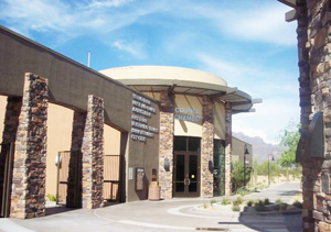 Photo- Courtesy of Apache Junction City Hall
