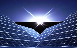 Mohave County solar