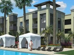 Aviva Apartments