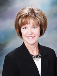 Chandler city manager
