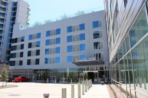 AC Hotel_Courtyard