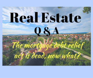 real-estate-qa-debt