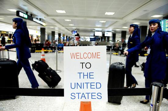 Court Announces Decision On Trump S Travel Ban