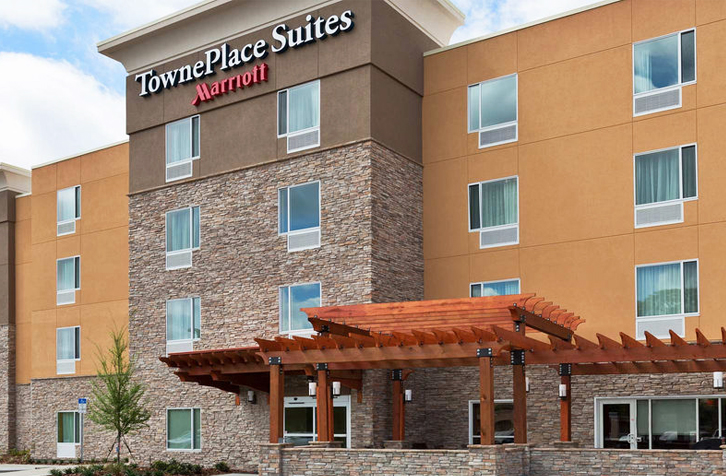 Gainesville Extended Stay Hotels