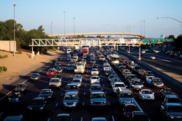 Phoenix ranks 15th among worst cities for traffic - Rose Law Group