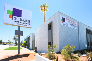 Grand Canyon University Transforms Apartments Into Student Housing
