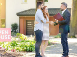 Sexy female real estate agents in az