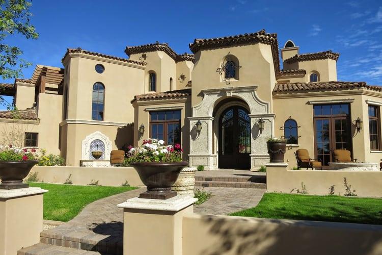 Ranking Arizona Top 10 Custom Home Builders Rose Law