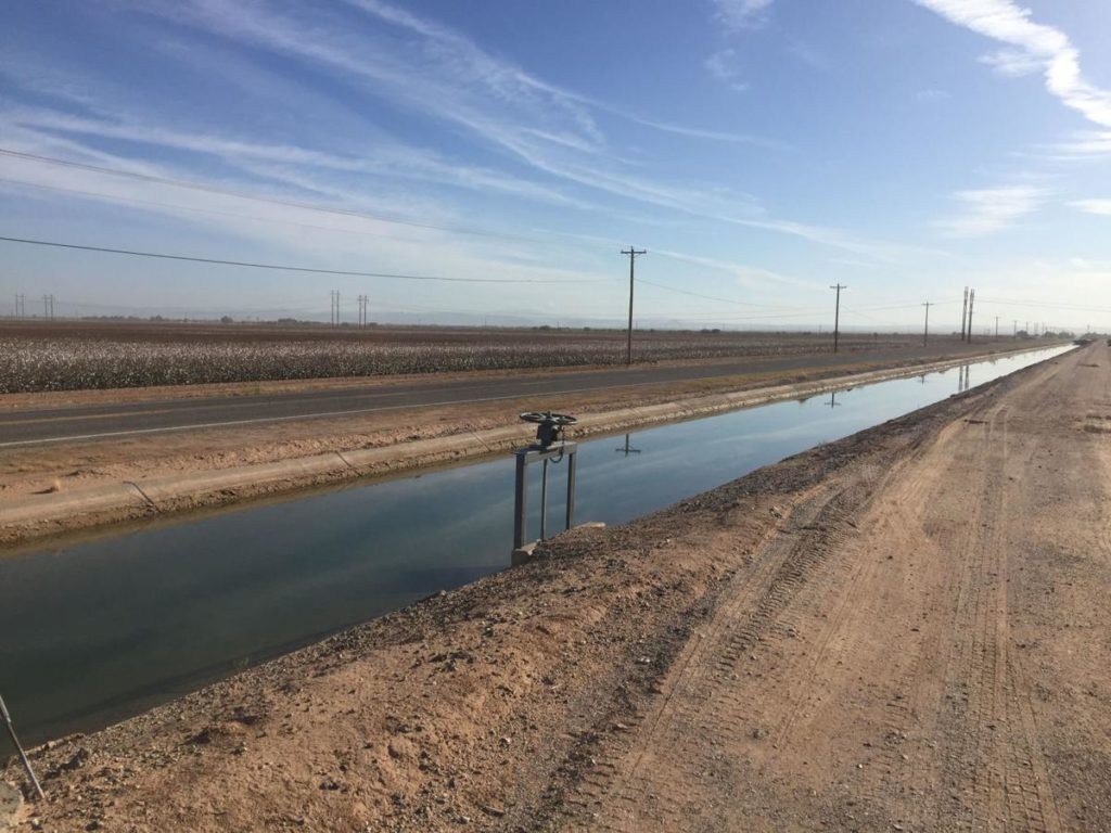 CAP-dependent Pinal farmers look for drought alternatives ...