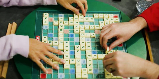 Scrabble: The 'death of the English language'? - Rose Law Group