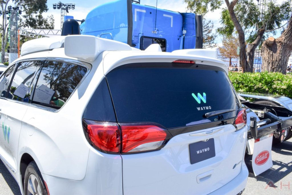 Licensing And Motor Vehicle Crash Risk >> Newly Reported Waymo Crash Shows A Huge Risk Of Human Error Rose