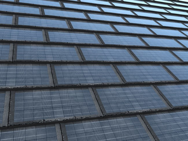 The Next Trend In Roofing Solar Shingles Rose Law Group
