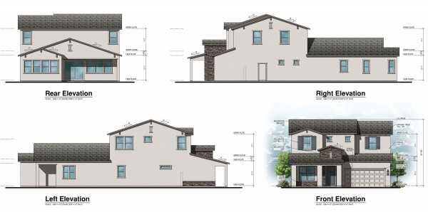 Planning Commission Unanimously Approves Av Homes Taylor Morrison
