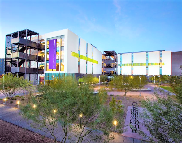 Grand Canyon University Debuts New Colangelo College Of