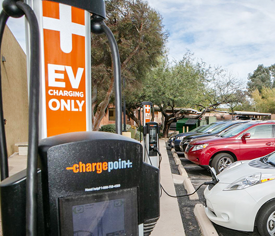 State Regulators Rove Electric Vehicle Incentive Plan For Tep