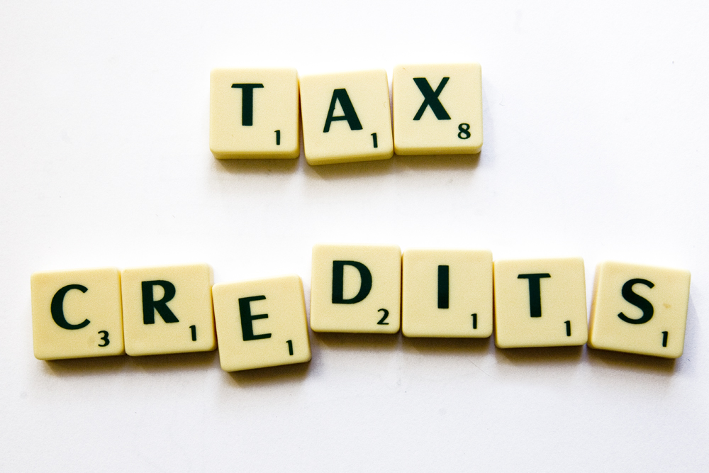Arizona Income Tax Credits Are 93 000 Larger For Companies Than Individuals