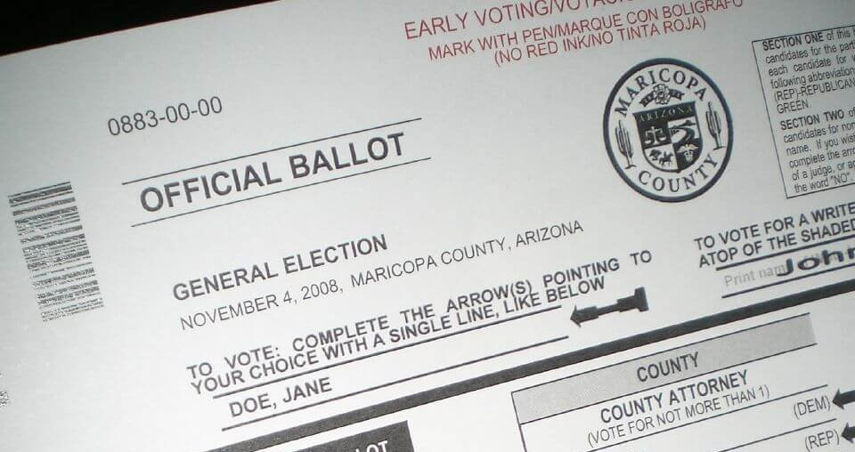 Unintended consequences loom over voter list purge measure - Rose