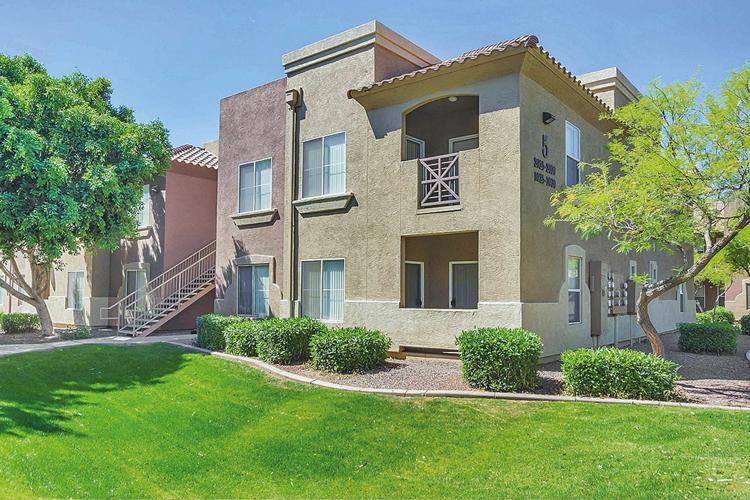 New senior housing OK'd in east Mesa - Rose Law Group ...
