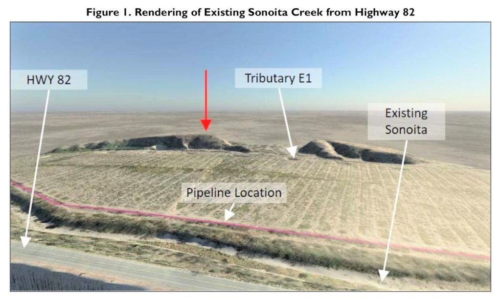 EPA, Pima County are wrong on Rosemont Mine mitigation plans