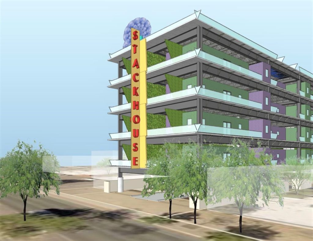 Superb Housing Project Made Of Shipping Containers To Break Ground Home Remodeling Inspirations Propsscottssportslandcom