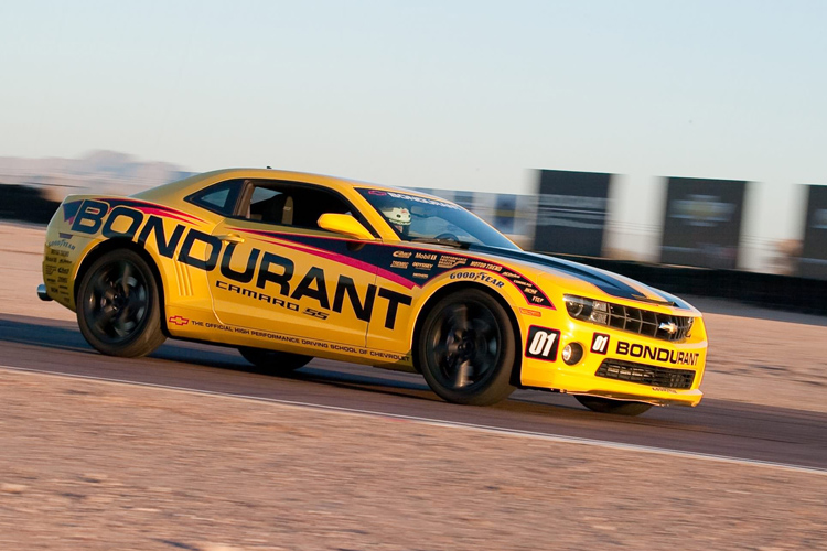 Performance Driving School >> Sale Of Bondurant School Of High Performance Driving Closes Rose