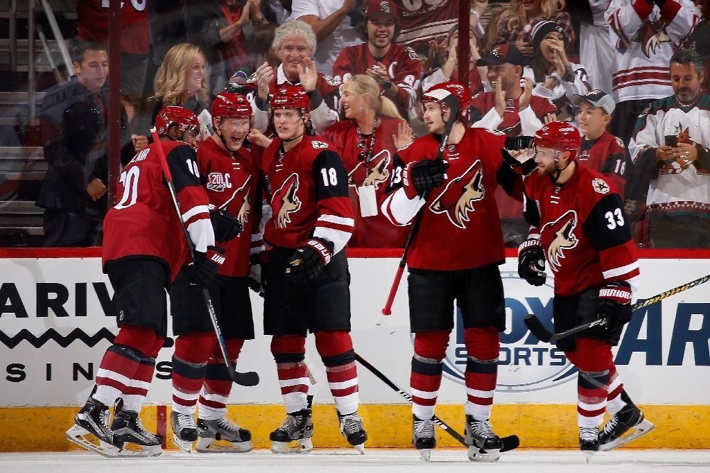 Arizona Coyotes Purchase By Alex Meruelo Approved By Nhl Board Of