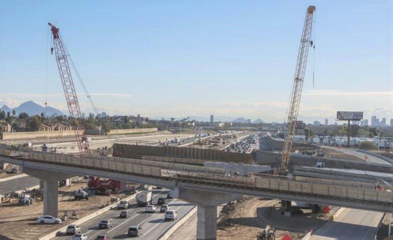 Loop 202 extension could create new Phoenix employment corridor
