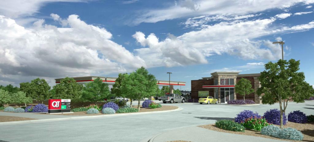 QuikTrip plans new Scottsdale location on Salt River border