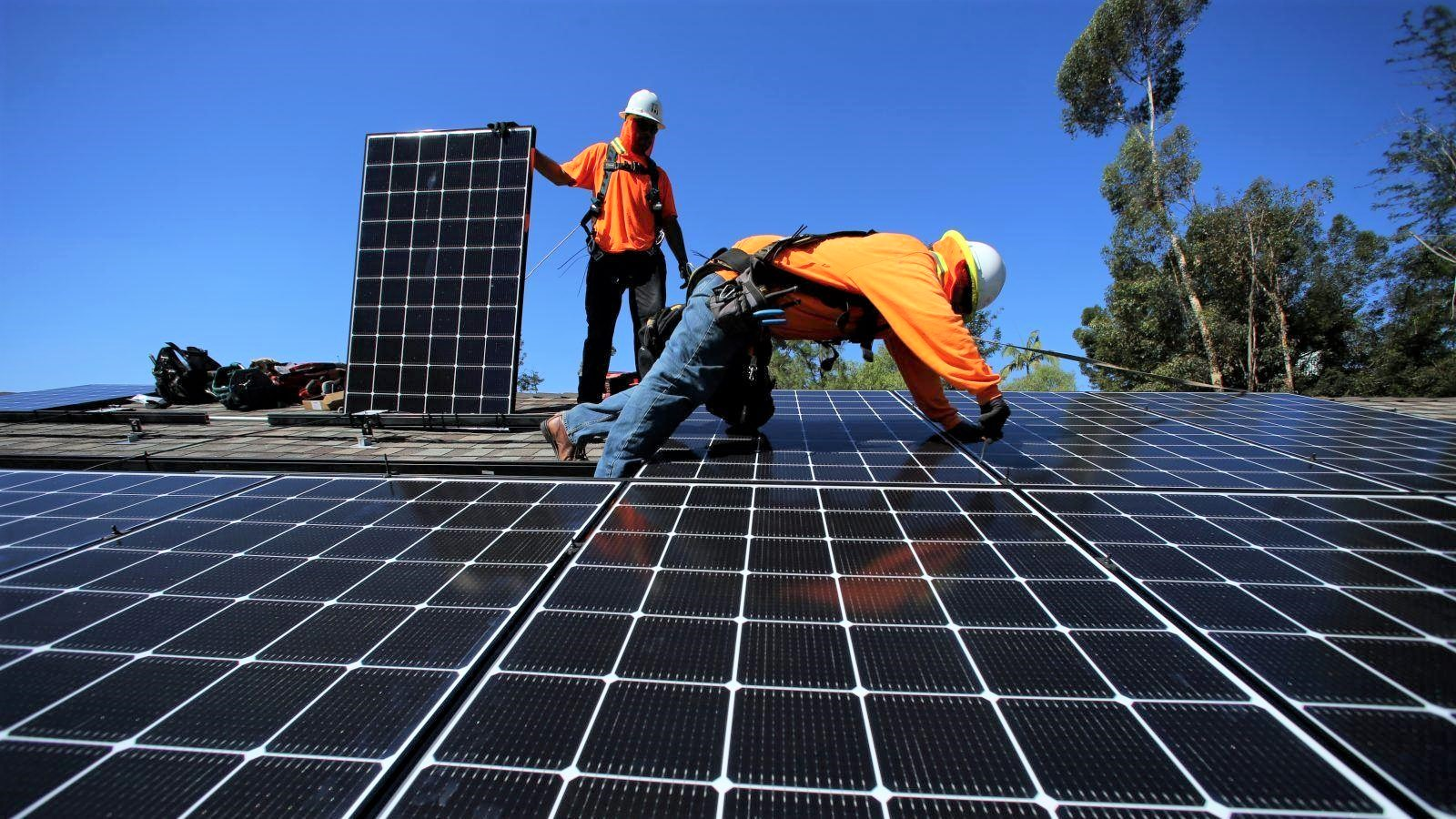 California S New Building Codes Will Make Solar Panels The