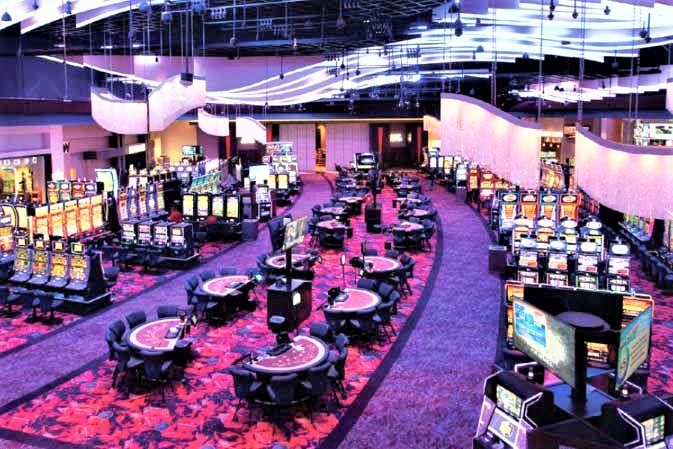 The casino law group the southpoint hotel and casino