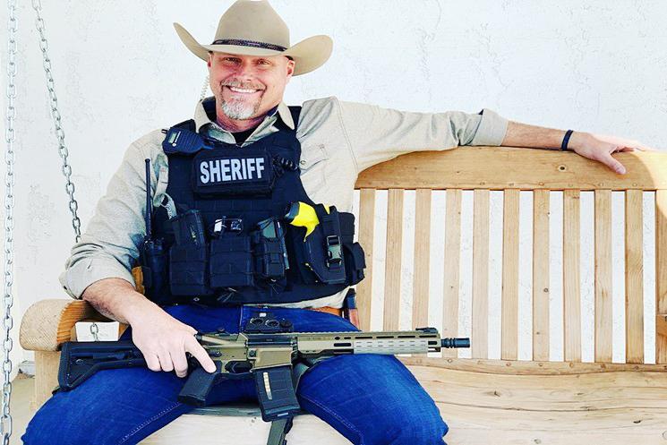 2 Arizona sheriffs refusing to enforce coronavirus ...