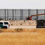 Supreme Court will decide future of President Trump's border wall with Mexico