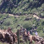 Camelback Mountain's Cholla Trail in limbo: When and where will it reopen
