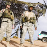 Ducey wants to deploy the National Guard to the border