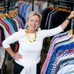 My Sister's Closet CEO fulfills $1M pledge to Humane Society