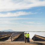 Salt River Project plans big increase in solar power over next 4 years; Rose Law Group Renewable Energy Department Director Court Rich discusses