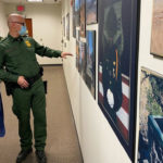 Sen. Mark Kelly says more help is on the way to the Arizona border; Darius Amiri, immigration law chair at Rose Law Group applauds bipartisan effort