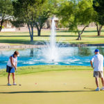 Some Arizona golf courses are pushing back against the state's plan to reduce water use