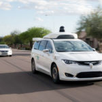 Study with Waymo shows riders prefer self-driving vehicles, report finds