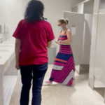 The Sinema bathroom protest is wrong. It's also more complicated than it seems.